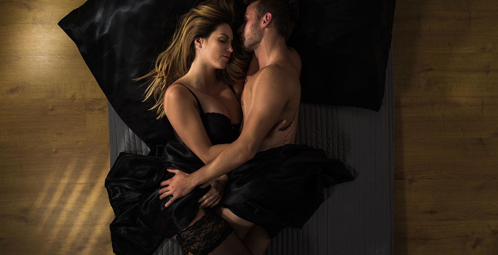 Bästa position kvinnlig orgasm