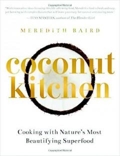Recept hämtat ur Meredith Bairds bok Coconut kitchen.
