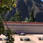 Yoga med mig på Teneriffa