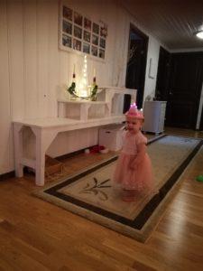 Vägen mot en långtifrån självklar ett-åring