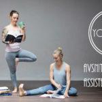 Yoga 360 avsnitt 17 om Assisteringar