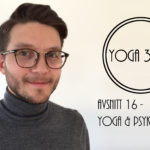 Yoga 360 avsnitt 16 om Yoga & Psykologi
